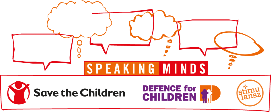 Logo SpeakingMinds PNG
