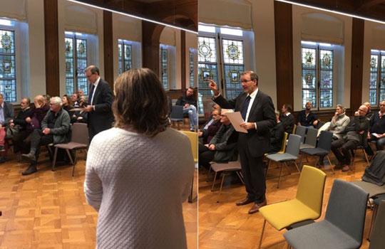 Maastricht slotbijeenkomst interview LEA