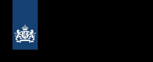 Logo Ministerie van Sociale Zaken en Werkgelegenheid