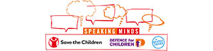 Speaking Minds Logo