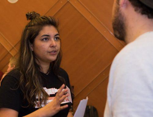 Betekenisvolle jongerenparticipatie: Jongeren laten participeren moeten we leren!
