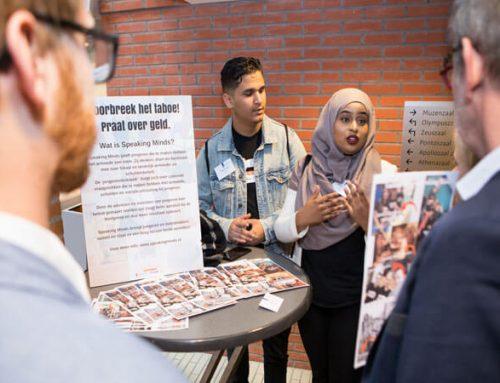 Q&A – jongeren over het project