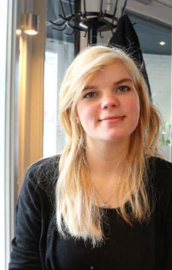 Michelle – Over armoede, participatie en gemeente Heerlen