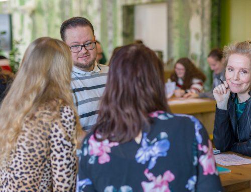 Valery: 'Het is belangrijk dat er een dialoog ontstaat tussen de gemeente en jongeren.'