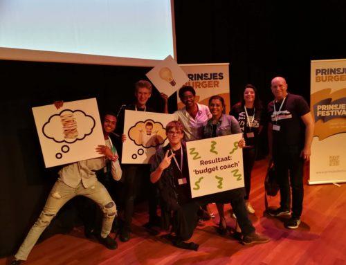Speaking Minds Lokaal – Hoe het Vista College blijvend betrokken is