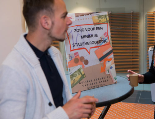 Lokale trainers Ruud en Tim over het succes van Speaking Minds lokaal